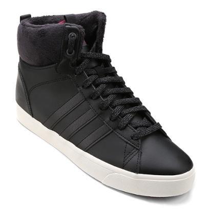 Tênis Adidas Cloudfoam Daily Qt Winter Feminino