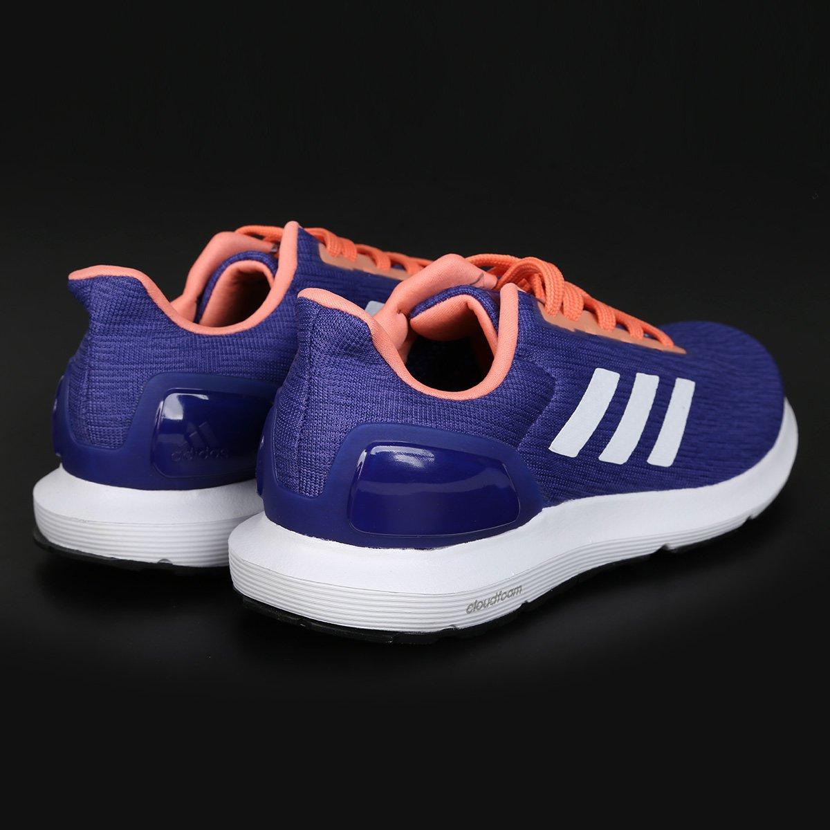 Tênis Adidas Cosmic 2 Feminino - Compre Agora  3eef26c470879