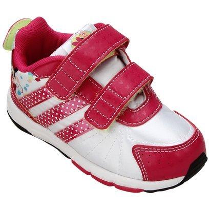 cb1bd011830 Tênis Adidas Disney Snice 3 CF Infantil - Compre Agora