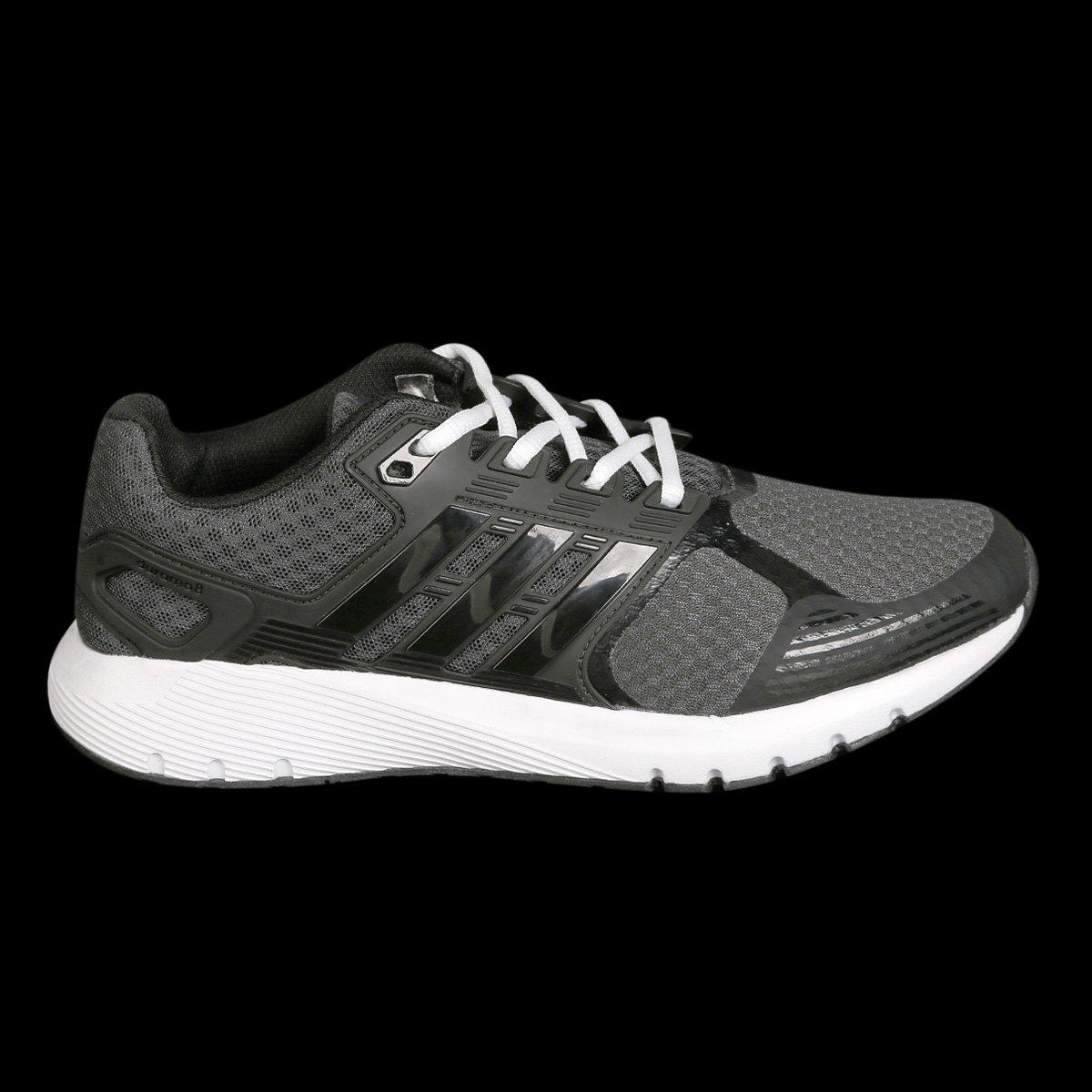 Tênis Adidas Duramo 8 Feminino - Preto - Compre Agora  2f882f0e8ed09