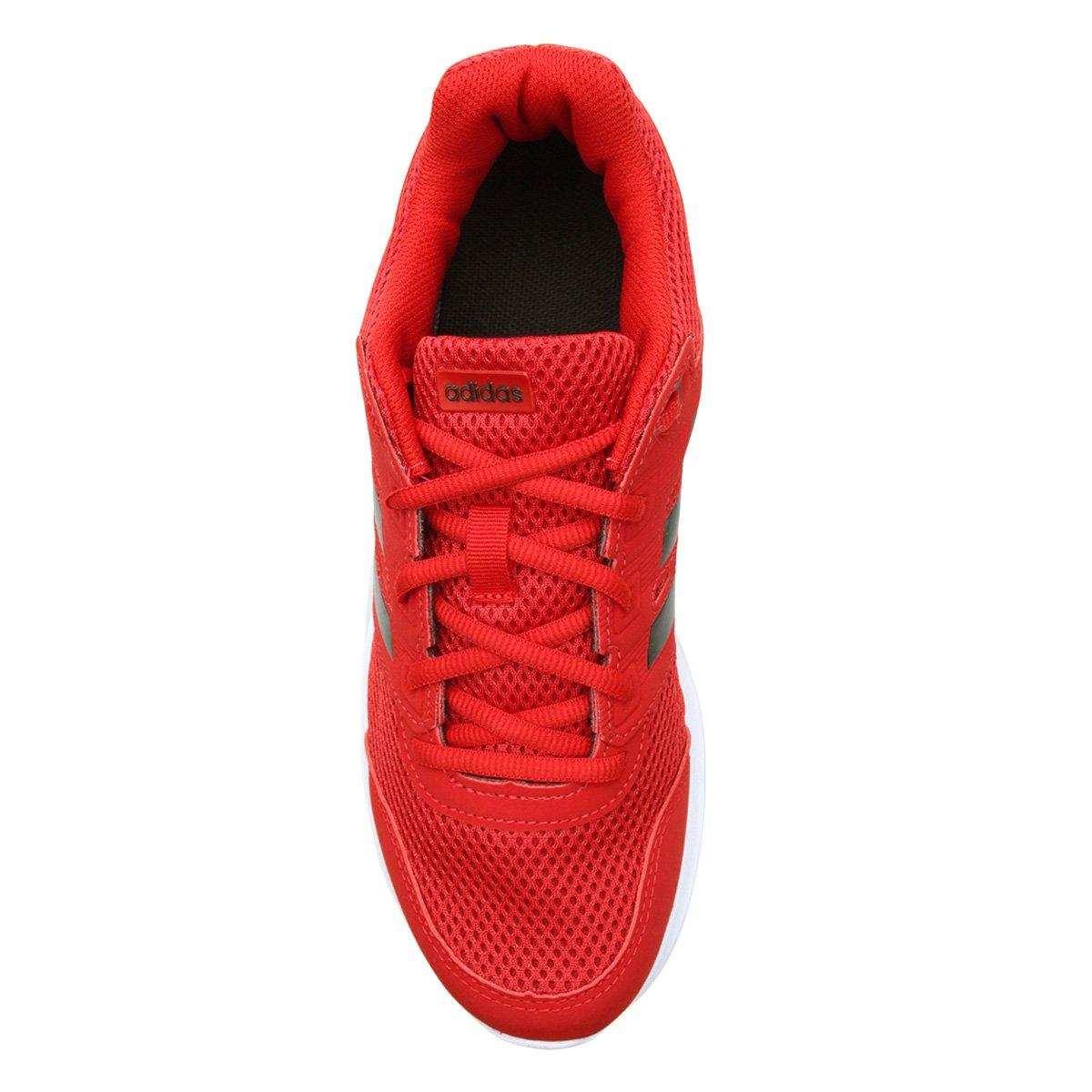 Tênis Adidas Duramo Lite 2 0 Masculino - Vermelho e Preto - Compre ... 0061cbc890632