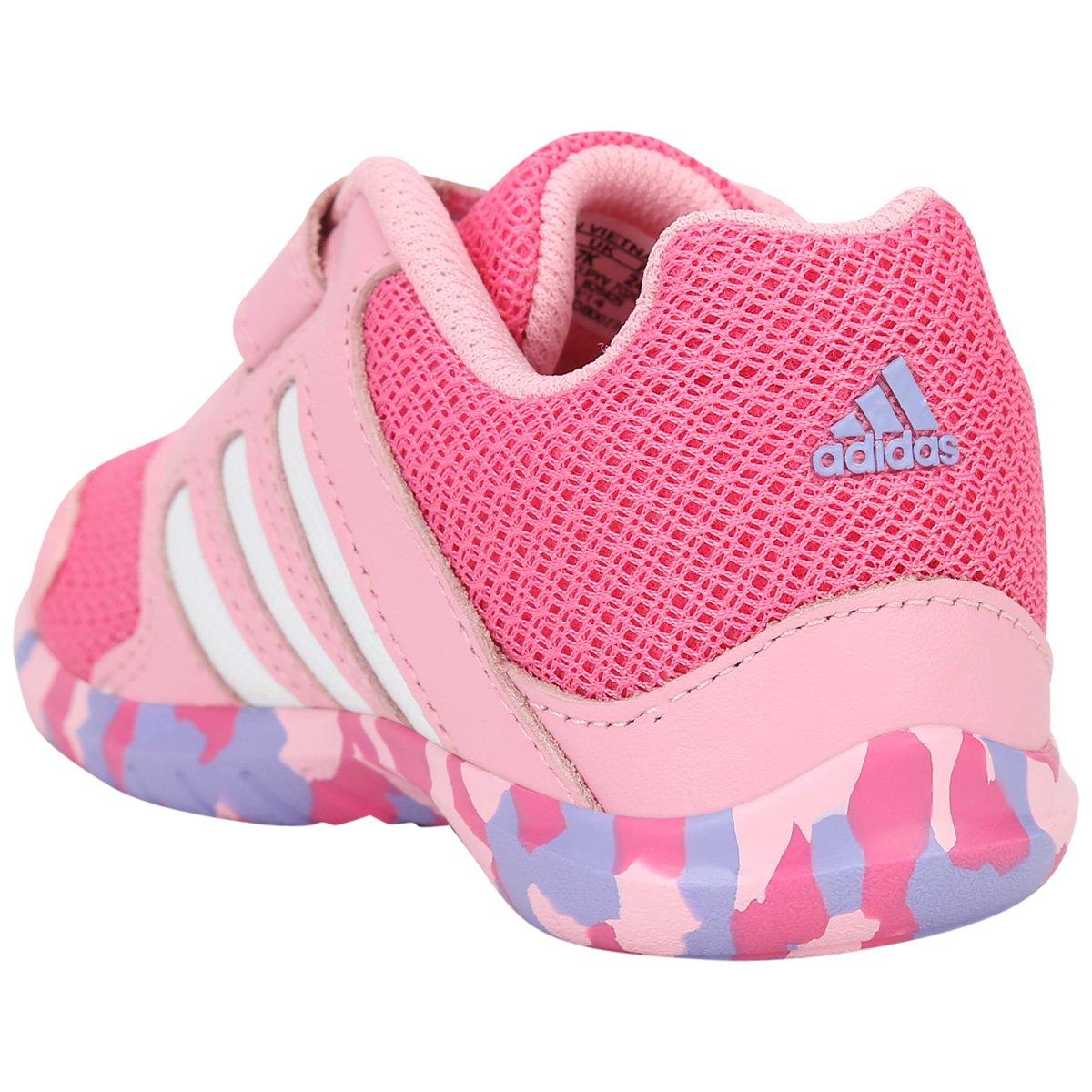 Tênis Adidas Katnat 2 AC Infantil - Compre Agora  c09bd1d628b12