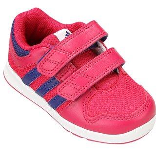 Tênis Adidas LK Trainer 6 CF Infantil