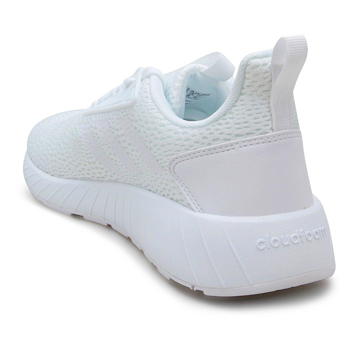 88a5a696ca Tênis Adidas Response Drive W Feminina - Branco - Compre Agora
