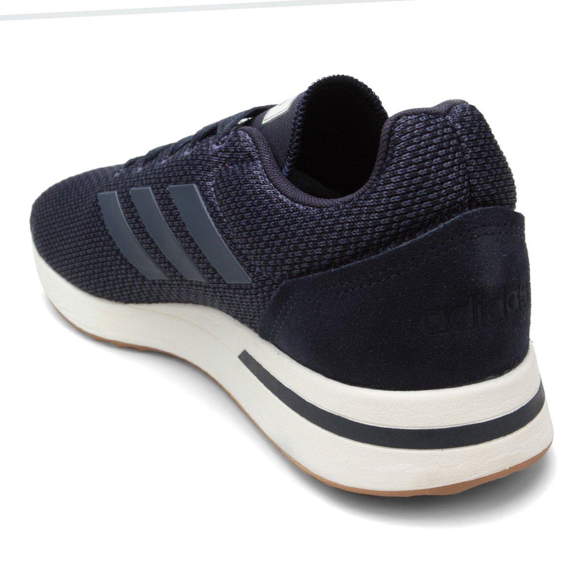 Tênis Adidas Run Masculino  Tênis Adidas Run Masculino ... 4838b55674d