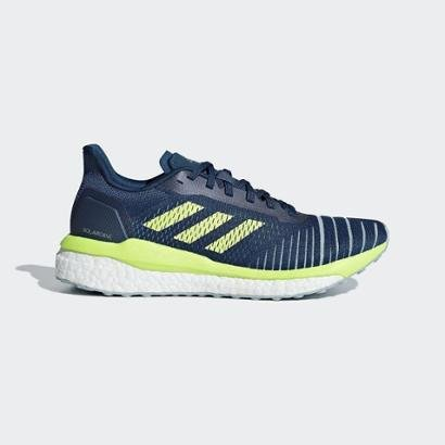 Tênis Adidas Solar Glide Boost Feminino-Feminino