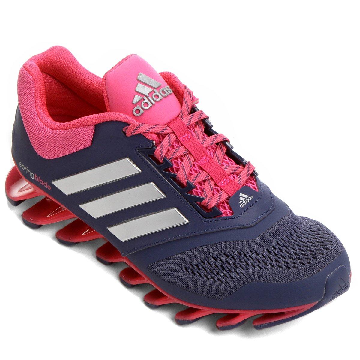 ... denmark tênis adidas springblade drive 3 feminino roxorosa 7ba63 43ae2 c1320049cdb6c