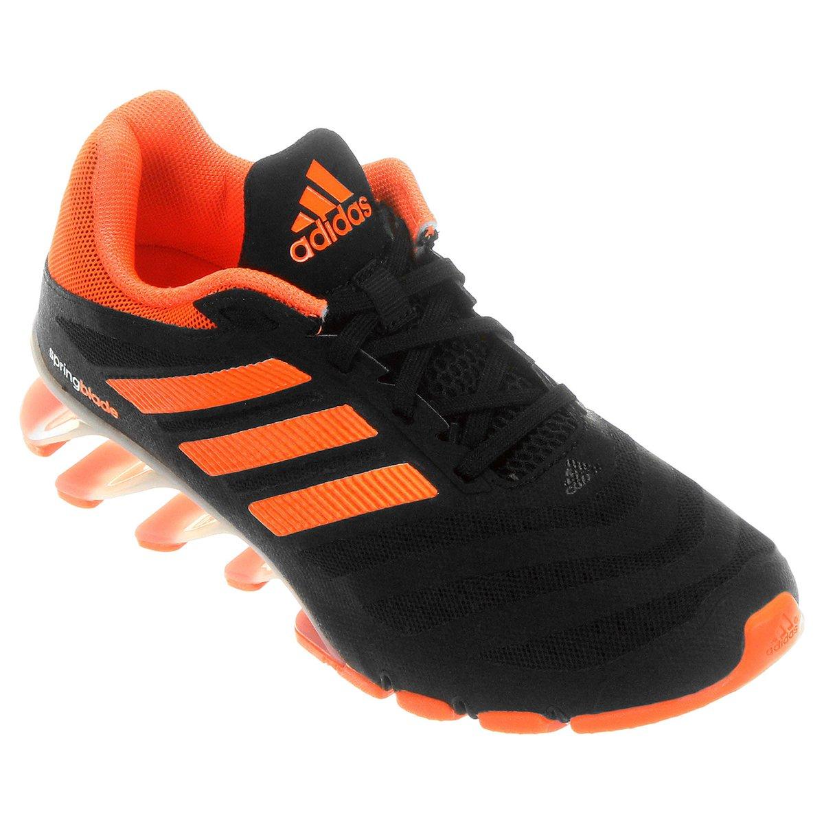 b641656e6 Tênis Adidas Springblade Ignite 2 Infantil - Compre Agora | Zattini