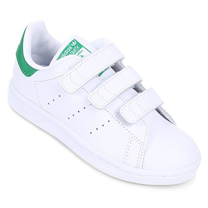 Tênis Adidas Stan Smith Cf C
