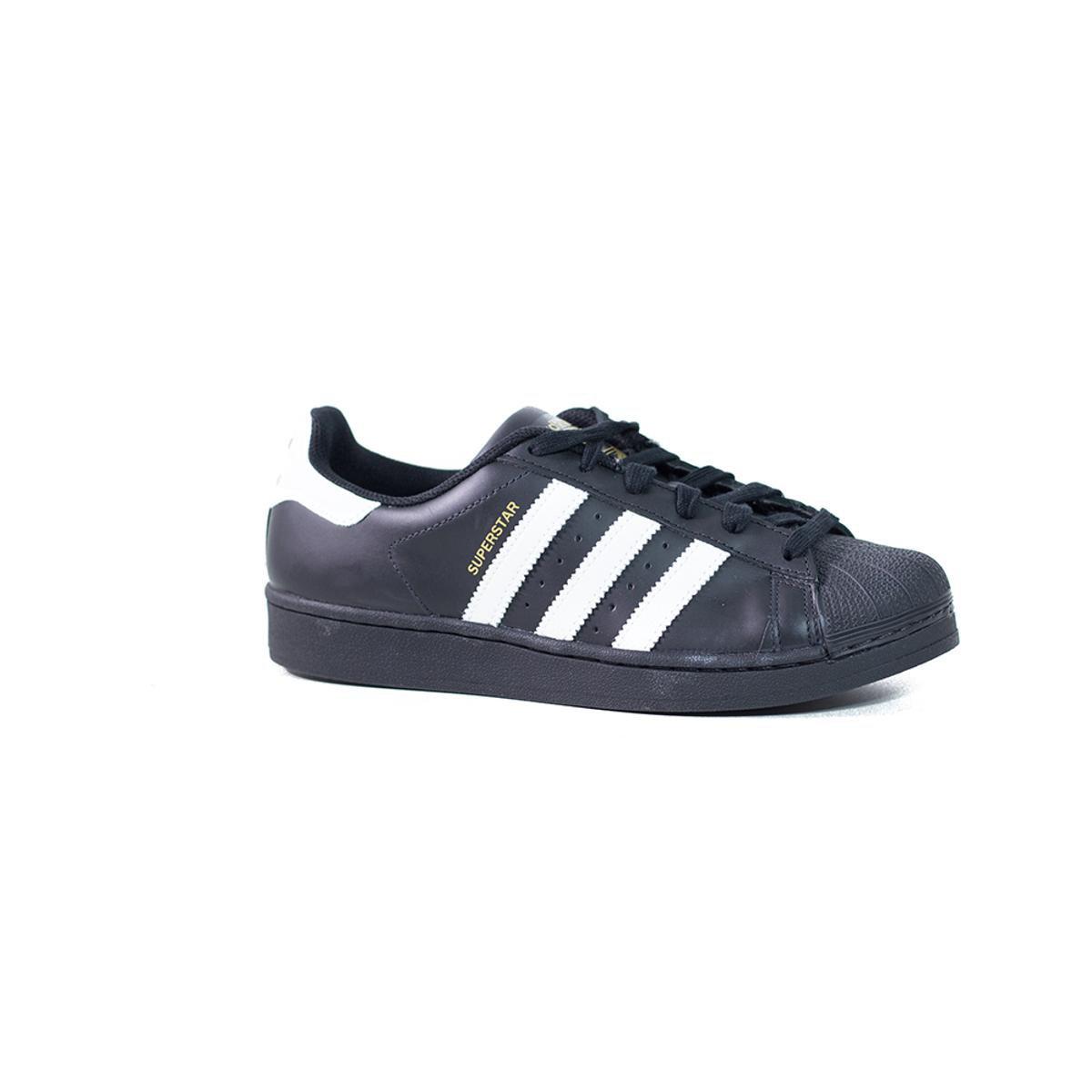 Tênis Adidas Superstar Foundation - Compre Agora  1120c29b29da2
