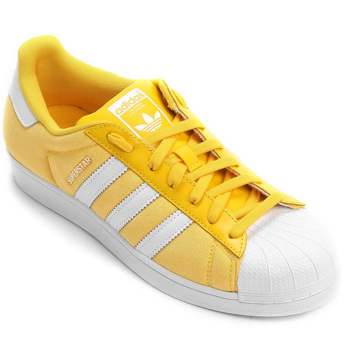 Tênis Adidas Superstar G Pack - Compre Agora  73143999656e3