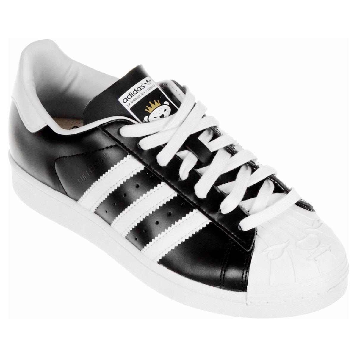 8783d6ef0f Tênis Adidas Superstar Nigo - Compre Agora