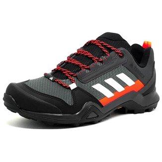 Tênis Adidas Terrex AX3 Hiking Masculino