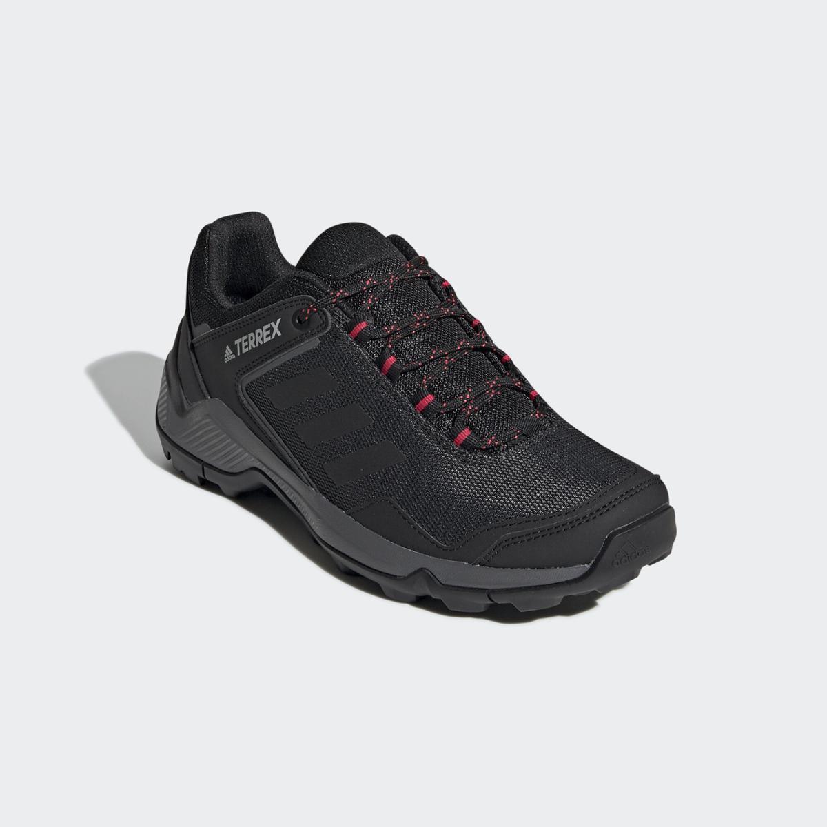 Tênis Adidas Terrex Eastrail Feminino Preto e Cinza