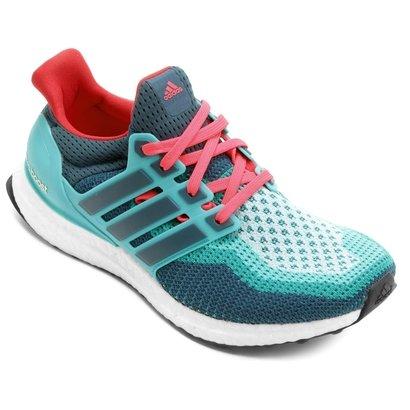 Tênis Adidas Ultra Boost Masculino - Compre Agora  ab2599e7f9e4e