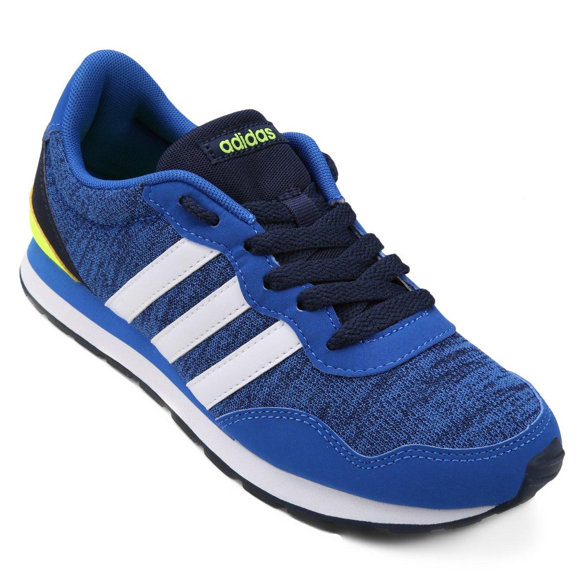 8935d20429 Tênis Adidas V Jog K Infantil - Compre Agora