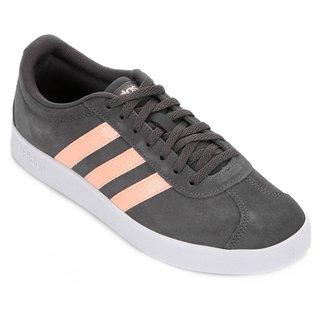 Tênis Adidas VL Court 2.0 Feminino