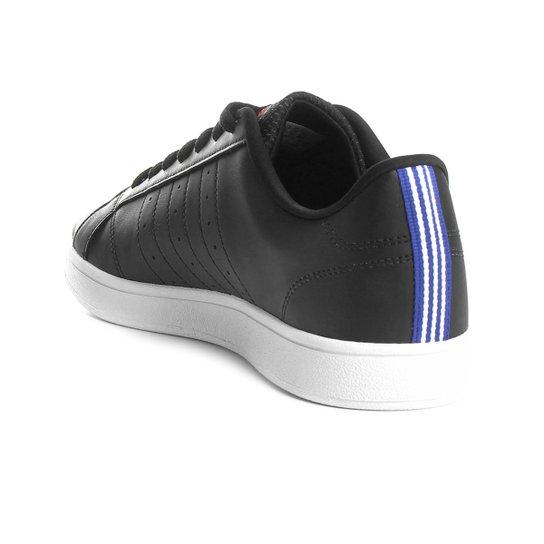 Hundimiento electrodo mero  Tênis Adidas Vs Advantage Masculino | Zattini