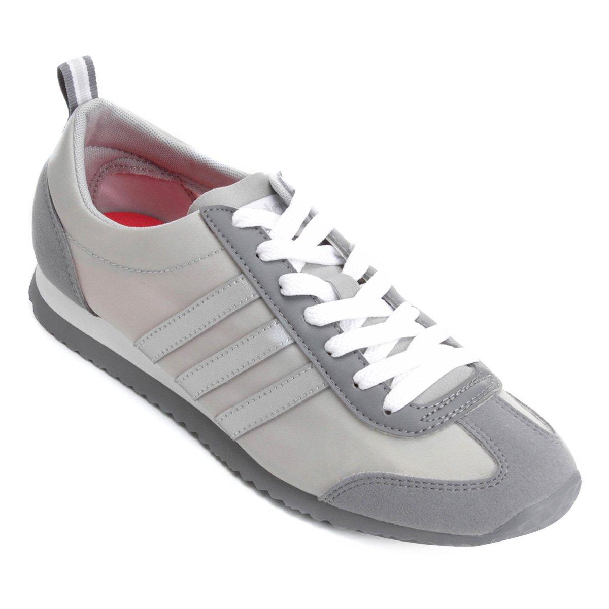 97f188e542 Tênis Adidas Vs Jog Feminino - Compre Agora