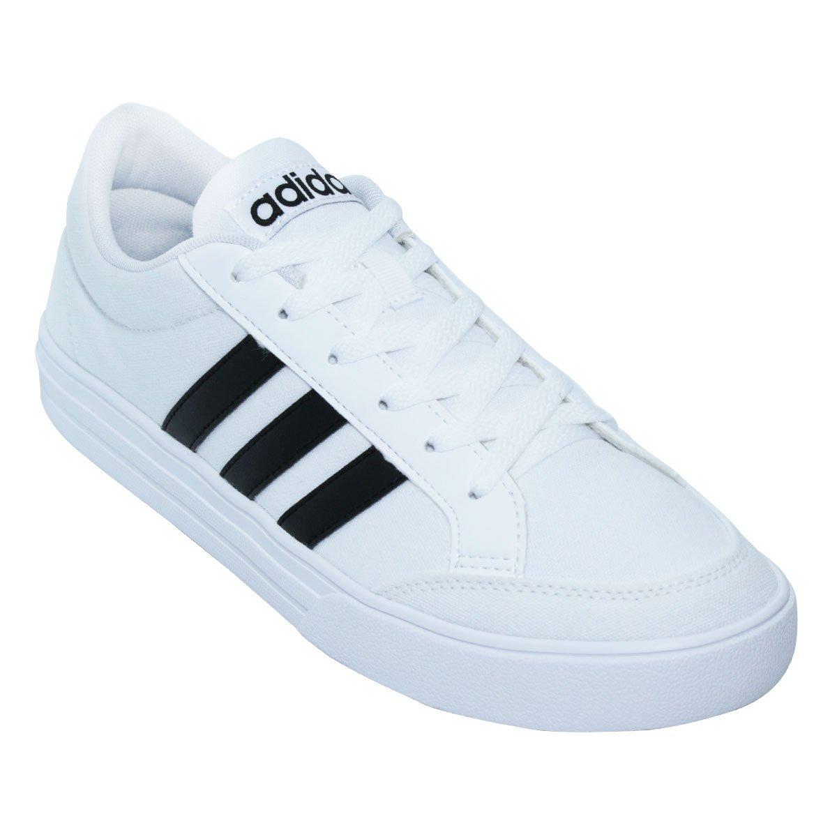 caec813f8ae Tênis Adidas VS Set AW3889 - Compre Agora