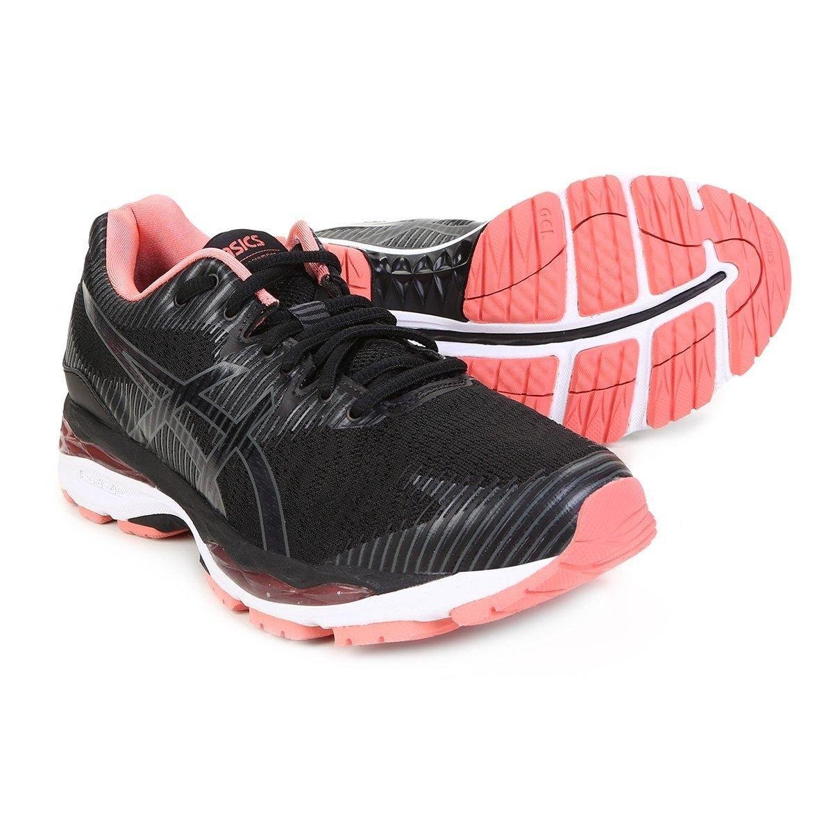 tenis mizuno wave creation 15w feminino zattini