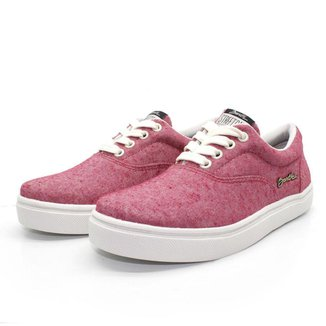 Tênis Barth Shoes Venice Lona Eco Feminino