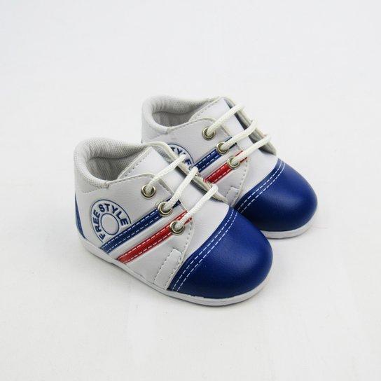 baby sneakers rea