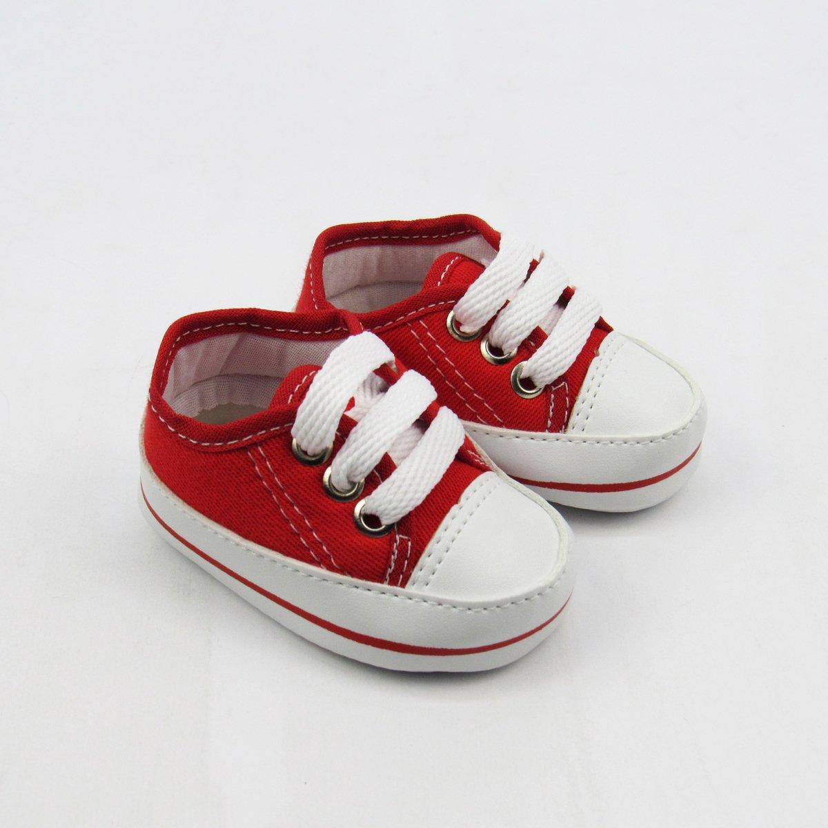 Vermelho Unissex com Bebê Cadarço M Unissex Tênis M Unissex Vermelho Vermelho Vermelho Tênis Cadarço Tênis Bebê com Bebê A7qx4dw4Y