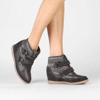 Tênis Cano Alto Kolosh Sneaker  Feminino
