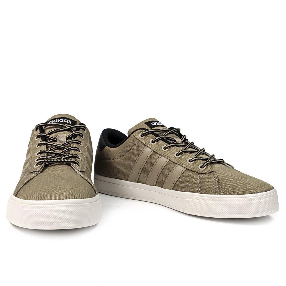 ... 194a5201bf0 Tênis Casual Adidas Daily Masculino - Compre Agora Zattini  ... 484c5c2a15230