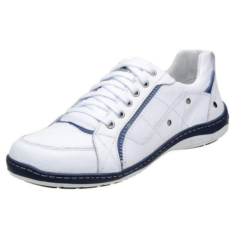 Casual Azul ClaCle Tênis e Tênis ClaCle Branco Branco Casual ICCqw4f
