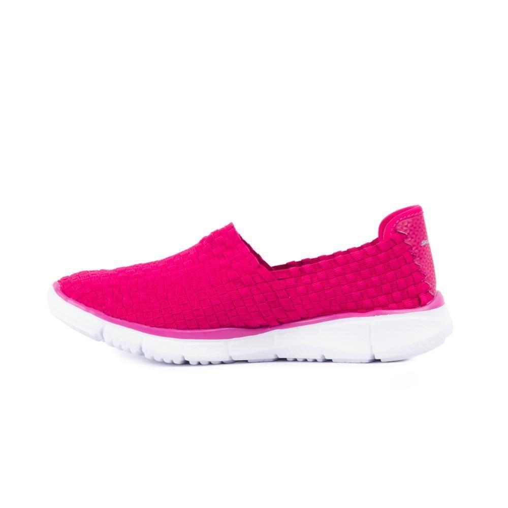 On Pink Skechers Casual Tênis Dream Dream Casual Tênis On Pink Skechers pAqx7