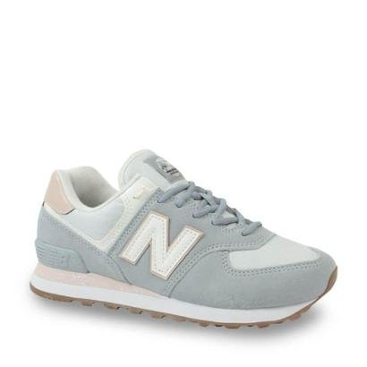Tênis Casual New Balance WL574SUO Feminino