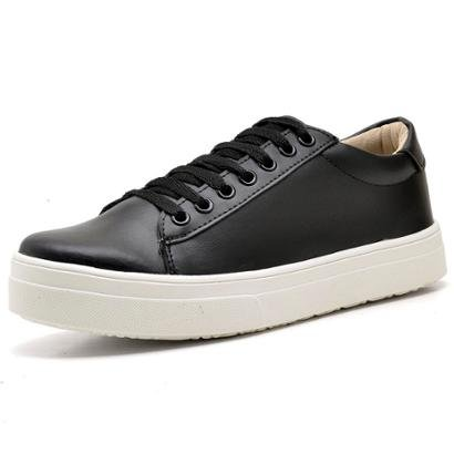 Tenis Casual Trivalle Shoes Feminino