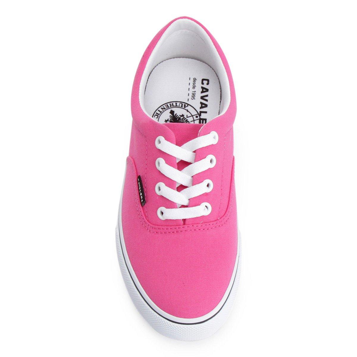 Tênis Cavalera New Rita Tênis Rita New Tênis Pink Feminino Feminino Cavalera Pink Cavalera v8xw4YqEq