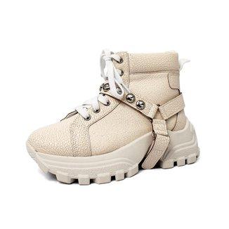 Tênis Chunky Alexia Craquelê Damannu Shoes Feminino