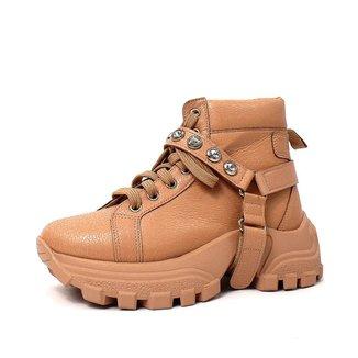 Tênis Chunky Alexia Damannu Shoes Feminino