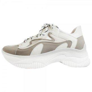 Tênis Chunky Joss Damannu Shoes Feminino