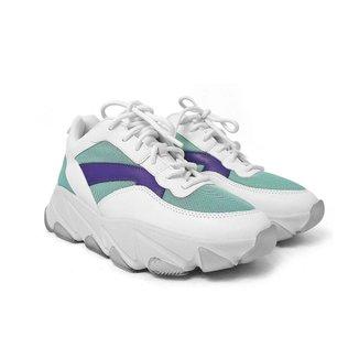 Tênis Chunky Nadja Damannu Shoes Feminino