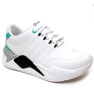 Tênis Chunky Ramarim Sneaker Feminino