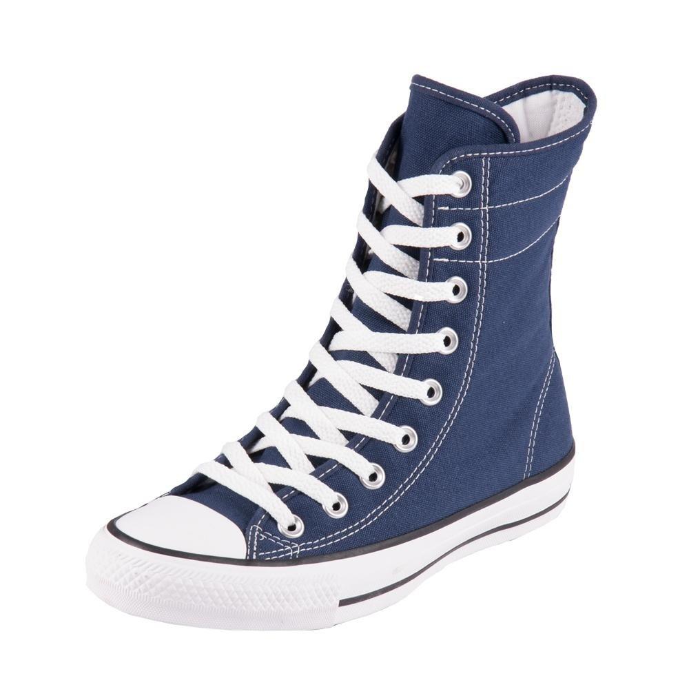 All Rise Azul Star Hi Converse Tênis Chuck Taylor Tênis Converse qtp7a