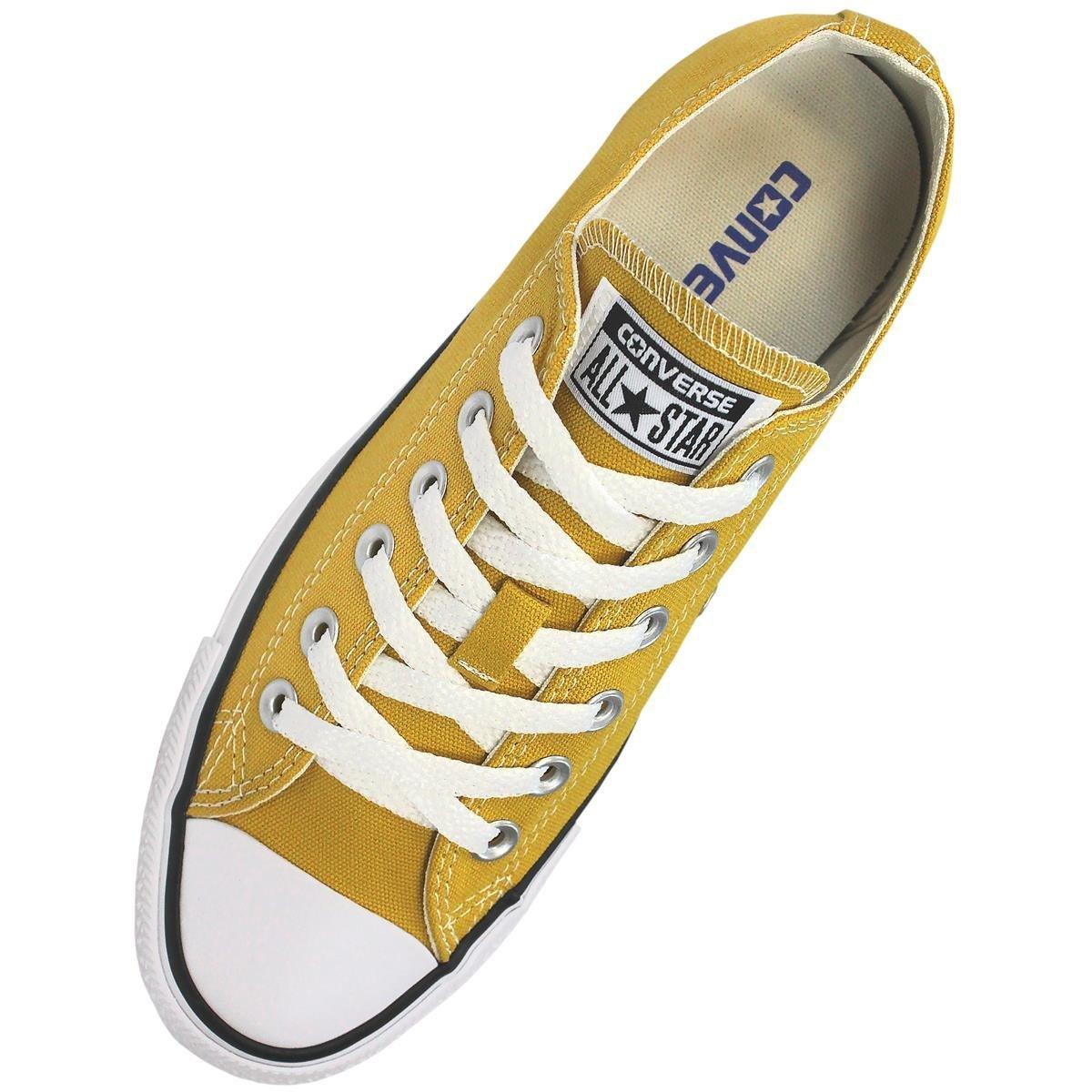 Tênis Converse Taylor Star Amarelo Converse All Tênis Chuck All UrtUgqS
