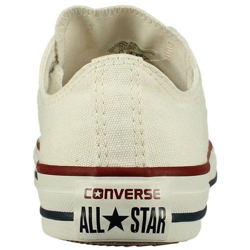 Star All Ox Core As Branco Tênis Ct e Vermelho Converse wPq5FYxE