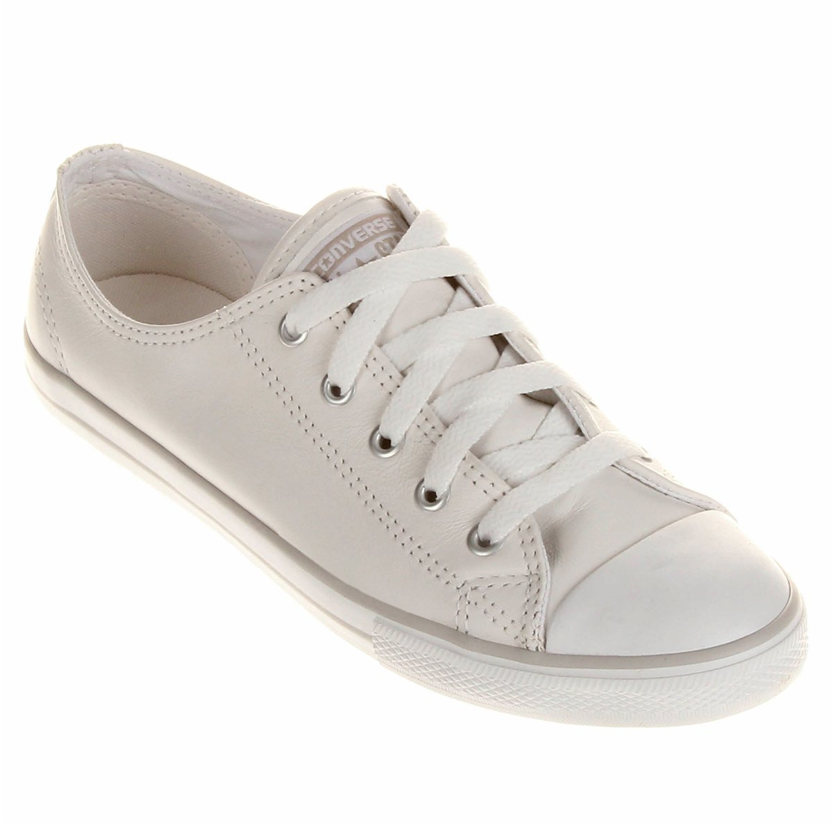 51383b8ff8d Tênis Converse All Star CT AS Dainty Leather OX - Compre Agora