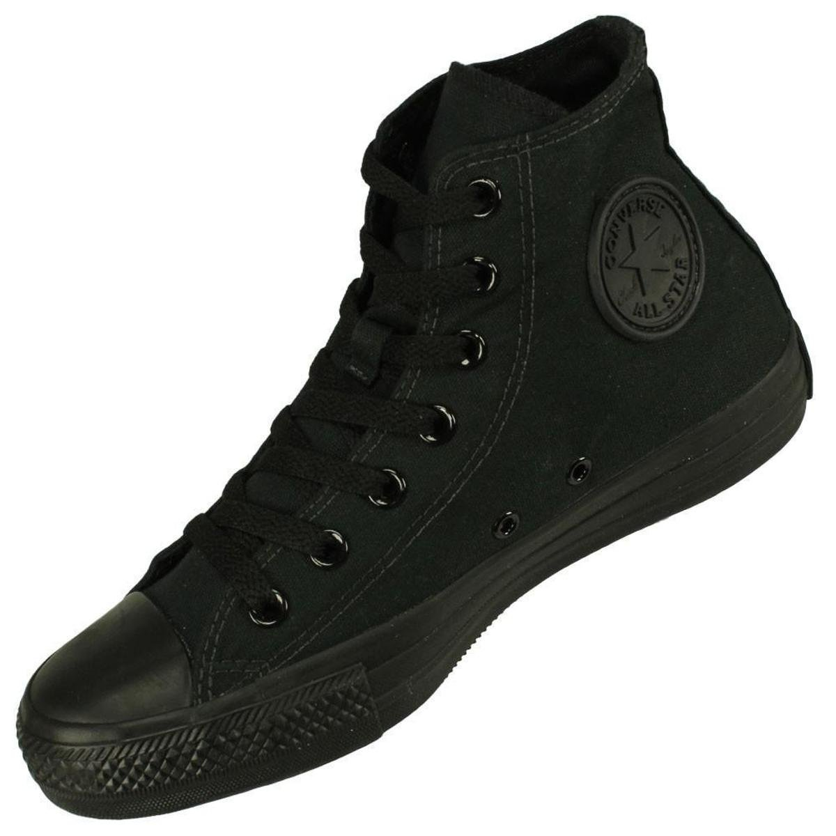Tênis Hi Monochrome Preto Tênis Ct Converse Star As Converse All rpZxqr