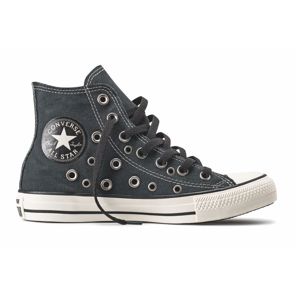8ba27c7802 Tênis Converse All Star Ct As Rock Hi - Compre Agora