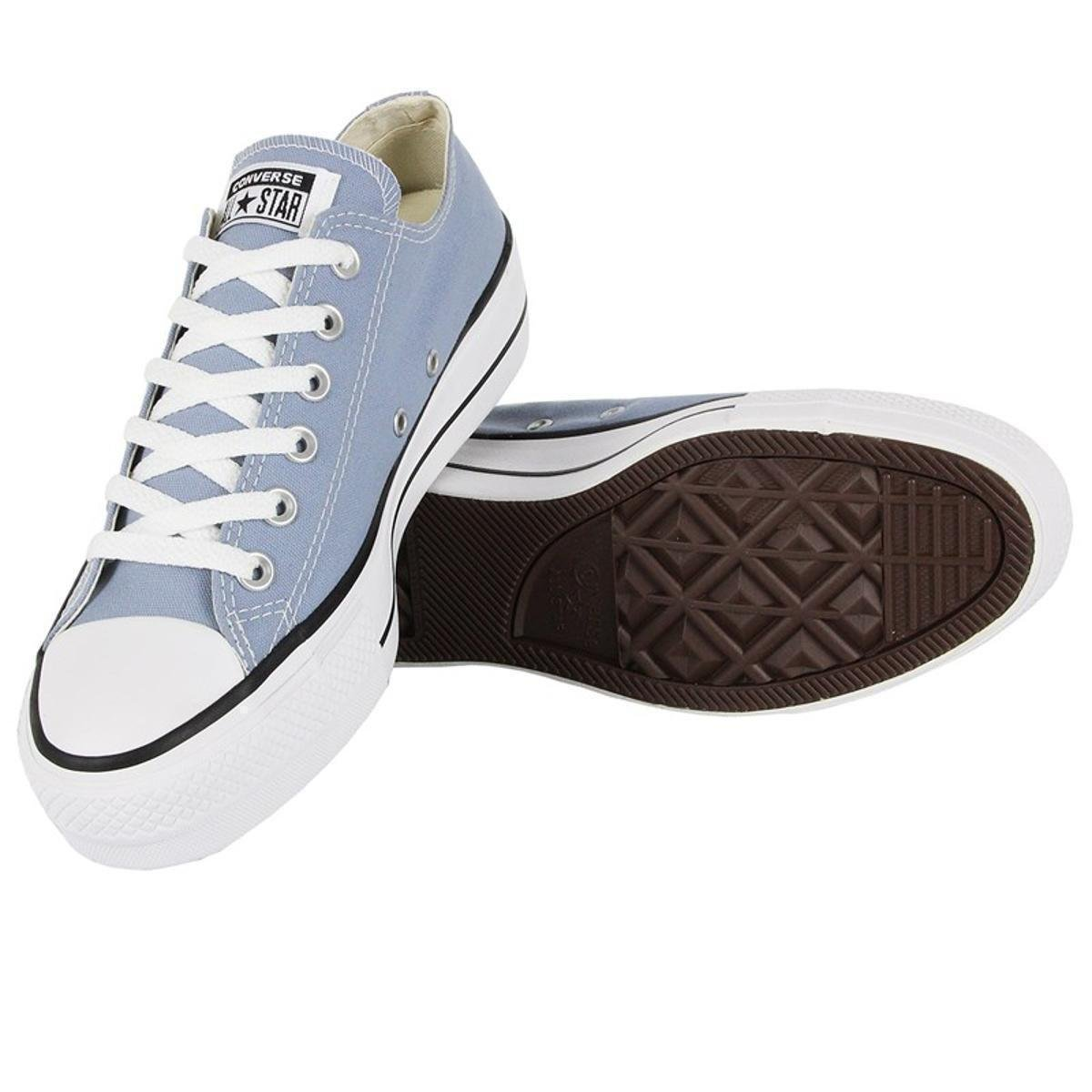Tênis Converse Chuck Taylor All Star Feminino - Azul