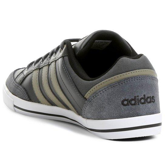 magasin en ligne e8268 6d291 Tênis Couro Adidas Cacity Masculino | Zattini