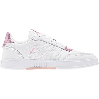 Tênis Couro Adidas Courtmaster Feminino