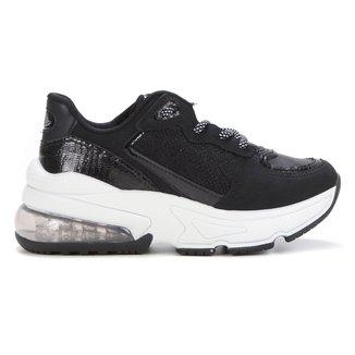 Tênis Dakota Chunky Sneaker Feminino